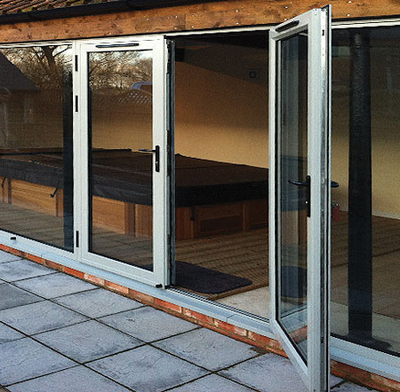 Aluminium Doors For Residential Properties Cwg Choices