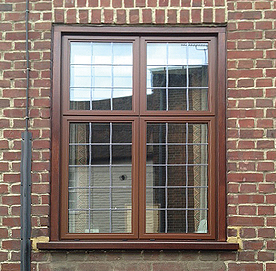 Aluminium Windows And Doors Domestic And Commercial
