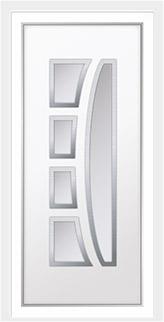 ABER 5 Door Design
