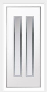 CARONA 2 Door Design
