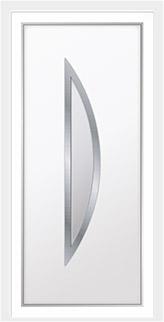 CERVINIO 1 Door Design