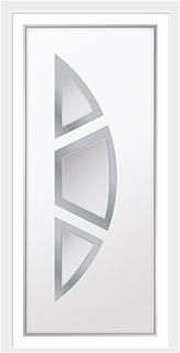 COURCHEVEL 3 Door Design