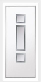 JAVORNIK 3 Door Design