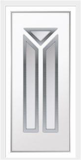 LUZERN 3 Door Design