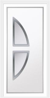 MATIGNY 2 Door Design
