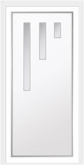 NEOSLOPE 3 Door Design
