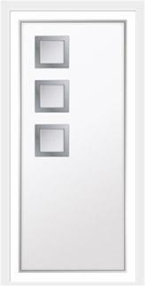 VERBIER 3 Door Design