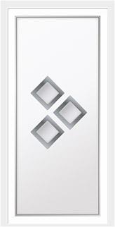 VEYSONNAZ 3 Door Design