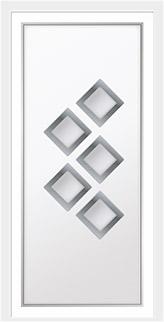 VEYSONNAZ 5 Door Design