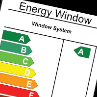 energy rated products