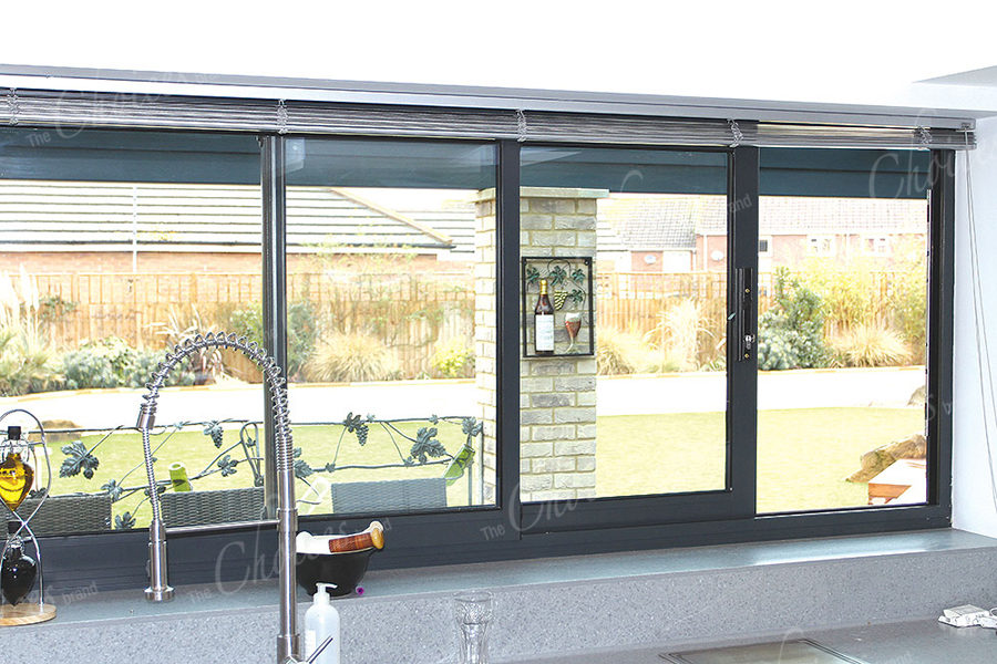 Sliding Kitchen Window : Aluminium windows and doors view our image gallery cwg