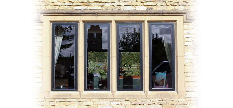 Residential Aluminum Windows : Aluminium windows for residential properties cwg choices