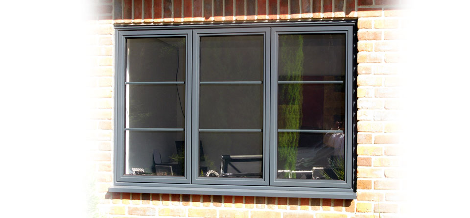 Aluminium Casement Windows For Domestic Properties Cwg