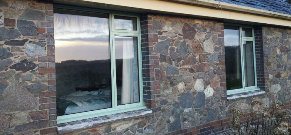 Aluminium Windows For Residential Properties Cwg Choices