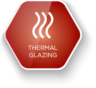 Thermal Control Glazing